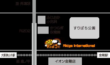 大阪府大阪狭山市金剛2-4-3